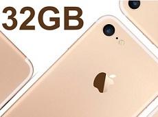Bạn sẽ làm được gì với chiếc iPhone 7 32GB?