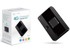 5 bộ phát Wifi 4G đáng mua nhất hiện nay