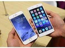 [Hình ảnh thực tế] Bphone đọ sắc với iPhone 6 và Galaxy S6 edge