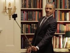 Cách chụp ảnh selfie đẹp nhất đã được khoa học chứng nhận
