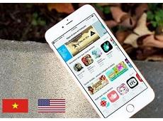 Hướng dẫn chi tiết cách chuyển vùng quốc gia trên App Store