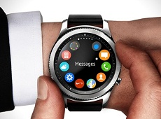 Cách kết nối Gear với iPhone bằng ứng dụng chính chủ từ Samsung