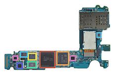 Hướng dẫn tự thay main Galaxy S7 Edge tại nhà, yêu cầu kiến thức kỹ thuật