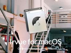 Mách bạn cách tự động thay đổi hình nền Macbook bằng ứng dụng Irvue siêu HOT