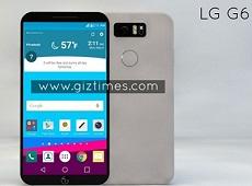 Rất có thể LG G6 sẽ có cảm biến mống mắt và tính năng thanh toán di động