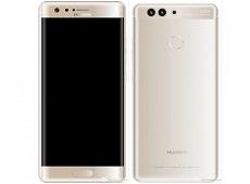 Cảm biến quét mống mắt sẽ có trên Huawei P10 Plus