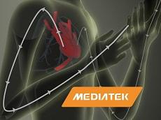 MediaTek trình làng cảm biến sinh học 6 trong 1 đầu tiên trên thế giới dành cho smartphone