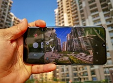 Camera Galaxy A30 chụp ảnh đẹp không?