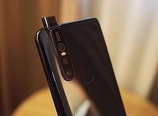 Những điều có thể bạn chưa biết về camera Vivo V15
