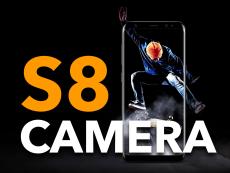 Sai to nếu bạn nghĩ camera của Galaxy S8 chả có gì thú vị!