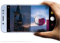 Trải nghiệm camera Galaxy J7 Pro: trên cả mong đợi