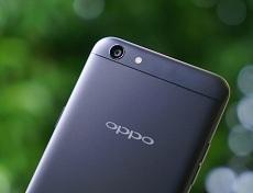 Camera sau Oppo F3: Càng chụp càng mê
