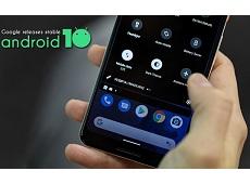 Đã có bản cập nhật Android 10 chính thức, cài đặt ngay để trải nghiệm các tính năng mới này