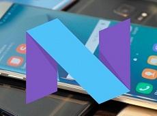 Lộ diện danh sách điện thoại Samsung được cập nhật Android 7.0