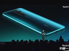 Chính thức đã có giá bán và cấu hình Redmi Note 8 Pro