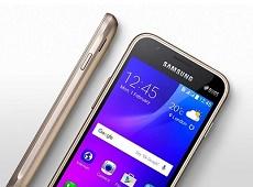 Samsung Galaxy C5 sắp ra mắt với thiết kế kim loại, cấu hình khủng