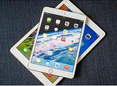 iPad Pro 9.7 bán chạy ngang iPad Air 2