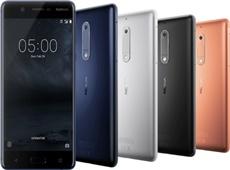 Thiết kế và cấu hình Nokia 5 có thực sự tốt ở mức giá 4.5 triệu đồng