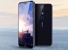 Tìm hiểu cấu hình Nokia 6.1 Plus: Smartphone tầm trung mới từ HMD