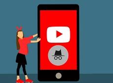 Chế độ ẩn danh của YouTube trên Android đã chính thức được đưa vào hoạt động