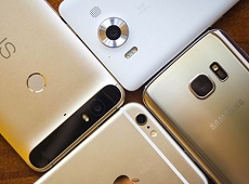 Chống rung quang học OIS, tiêu chuẩn của smartphone hiện đại