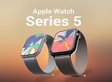 """""""Y hệt"""" như Apple Watch Series 4 thì có nên mua Apple Watch Series 5 không?"""