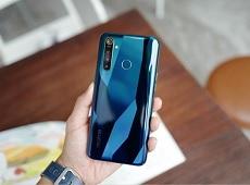 Có nên mua Realme 5 Pro không?