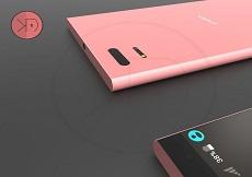 """Concept Xperia XZ1 Premium đẹp """"chất ngất"""" khiến bạn không thể rời mắt"""