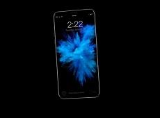 iPhone 8 chưa trình làng, concept iPhone 9 đầy mê hoặc đã xuất hiện
