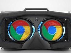 Google đưa công nghệ thực tế ảo lên Chrome