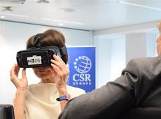"""Công nghệ thực tế ảo là """"vũ khí"""" tương lai của ngành giáo dục toàn cầu"""