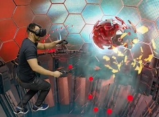 Công nghệ VR là gì? Ứng dụng của nó như thế nào?