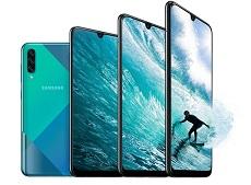 Đánh giá Galaxy A50s – Pin khủng, camera chất, màn hình lớn lựa chọn tốt trong tầm giá