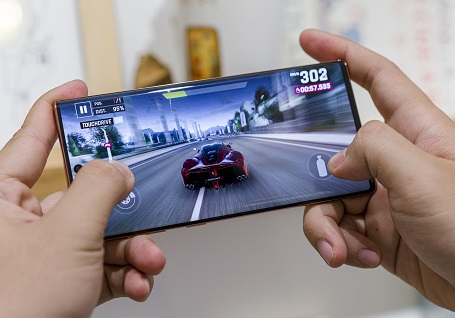 Galaxy Note 10, chiếc smartphone hoàn hảo cho người dùng Samsung lần đầu