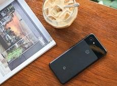Đánh giá Google Pixel 3A: