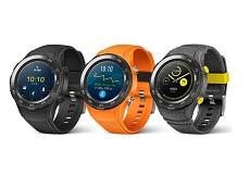Đánh giá Huawei Watch 2 2018: thiết kế nhỏ nhắn, khỏe khoắn, pin tốt