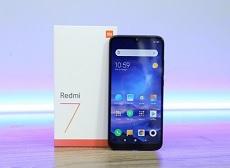 Đánh giá Xiaomi Redmi 7 giá rẻ: Còn lý do gì để từ chối nữa!
