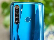 Đánh giá camera Realme 5 Pro: 4 camera sẽ làm được gì?