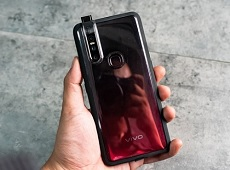 Đánh giá camera Vivo V15: Nhiều tính năng khi chụp ảnh selfie, chất lượng trong tầm giá