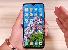 Đánh giá chi tiết Xiaomi Mi CC9: 'Cool ngầu' như chính cái tên