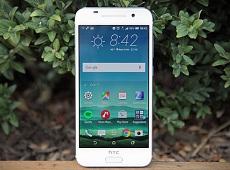 HTC One A9: Thiết kế đẹp mắt, cấu hình siêu khủng