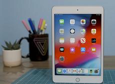 Đánh giá iPad mini 2019 về màn hình, thiết kế, cấu hình và giá bán