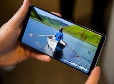 Đánh giá màn hình Galaxy Note 8: chỉ một từ