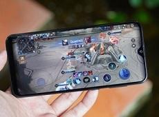 Đánh giá nhanh Galaxy A30s: Thiết kế cực đẹp, cảm biến vân tay dưới màn hình