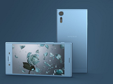 Trên tay trải nghiệm và đánh giá Sony Xperia XZs
