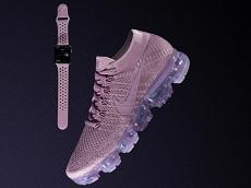 """Apple và Nike """"bắt tay"""" tung ra mẫu dây đeo Apple Watch tuyệt đẹp"""
