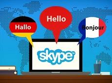 Skype đã hỗ trợ dịch thuật theo thời gian thực trên Windows