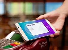 Dịch vụ Samsung Pay theo chân Apple Pay vào Trung Quốc
