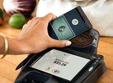 2016 là năm dịch vụ Android Pay trên thế giới trở nên phổ biến