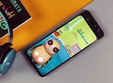 Điểm qua những điểm nhấn ấn tượng trên Galaxy A80 khiến giới công nghệ trầm trồ!!!